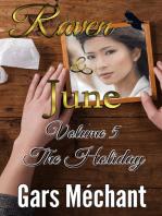 Raven & June
