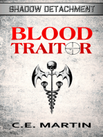 Blood Traitor