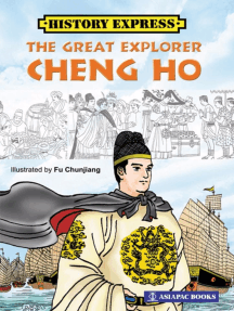 The Great Explorer Cheng Ho