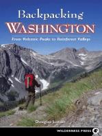 Backpacking Washington