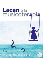 Lacan e la musicoterapia