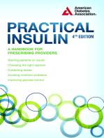 Practical Insulin