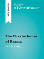 The Charterhouse of Parma by Stendhal (Book Analysis): Detailed Summary, Analysis and Reading Guide