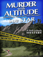 Murder With Altitude