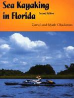 Sea Kayaking in Florida