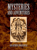 Mysteries and Adventures