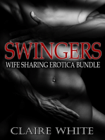Swingers: Wife Sharing Erotica Bundle
