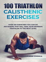 100 Triathlon Calisthenic Exercises