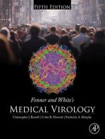 Fenner and White's Medical Virology