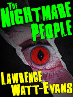The Nightmare People