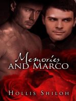 Memories and Marco