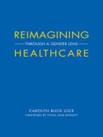 Reimagining Healthcare