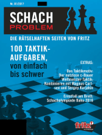 Schach Problem #01/2017