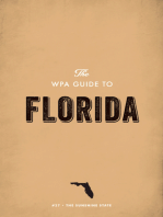 The WPA Guide to Florida