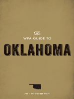 The WPA Guide to Oklahoma