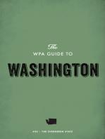 The WPA Guide to Washington