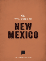 The WPA Guide to New Mexico