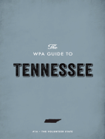 The WPA Guide to Tennessee