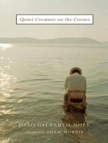 Quiet Creature on the Corner