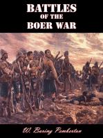 Battles of the Boer War