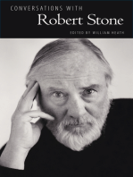 Conversations with Robert Stone