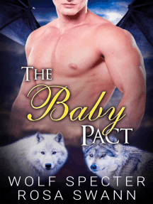 The Baby Pact: The Baby Pact Trilogy, #1