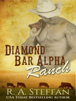 Diamond Bar Alpha Ranch