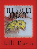 The Stolen Dragon
