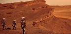 Want to Go to Mars? Ron Howard's New Series Gives Red Planet Fever a Boost