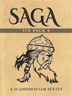 Saga Six Pack 6 (Illustrated)