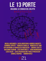 Le 13 porte. Bologna