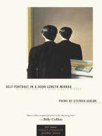 Self-Portrait in a Door-Length Mirror