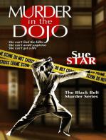 Murder in the Dojo