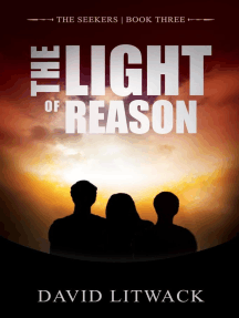 The Light of Reason: The Seekers, #3