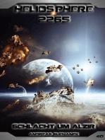 Heliosphere 2265 - Band 40