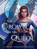 The Crown of the Queen