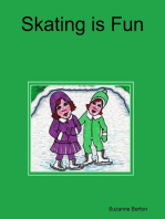 Skating is Fun