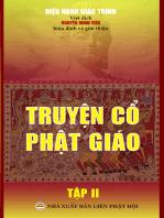 Truyện cổ Phật giáo