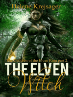 The Elven Witch