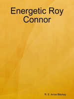 Energetic Roy Connor