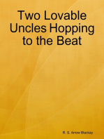 Two Lovable Uncles Hopping to the Beat