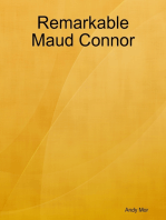 Remarkable Maud Connor