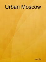 Urban Moscow