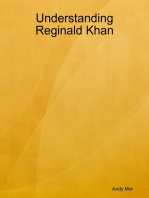 Understanding Reginald Khan