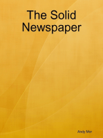 The Solid Newspaper