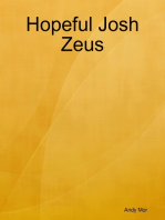 Hopeful Josh Zeus