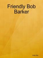 Friendly Bob Barker
