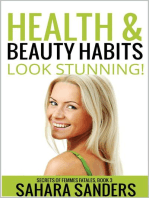 Health & Beauty Habits