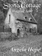 Stone Cottage. Wagtail Lane
