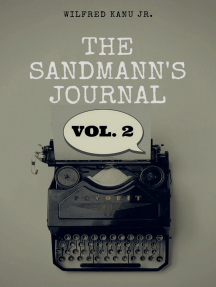 The Sandmann's Journal: Vol. 2